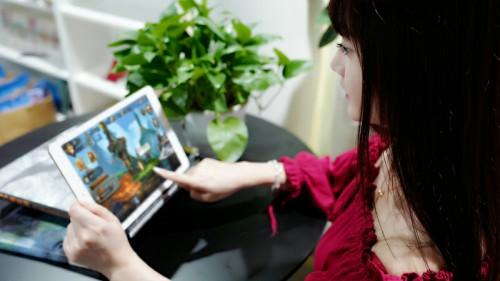 小姐姐带你体验 横版清流《地下城与冒险》[视频][多图]图片1