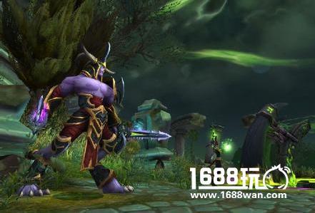 魔獸世界7.0任務辛艾薩莉之心的任務物品在哪獲得?[多圖]圖片2
