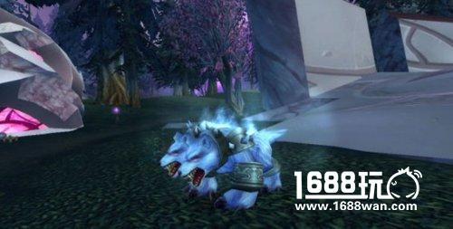 魔兽世界熔岩犬哪里抓? 几种熔岩犬哪种比较好?[多图]图片2