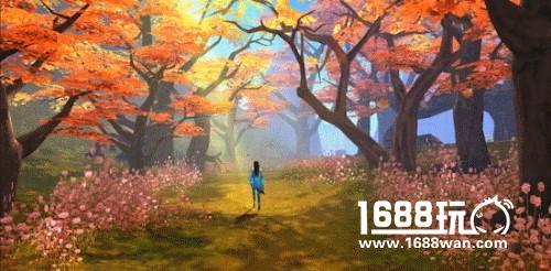 每一帧都是壁纸 《长生诀》3月20日封测 见证你的一切想象[多图]图片4