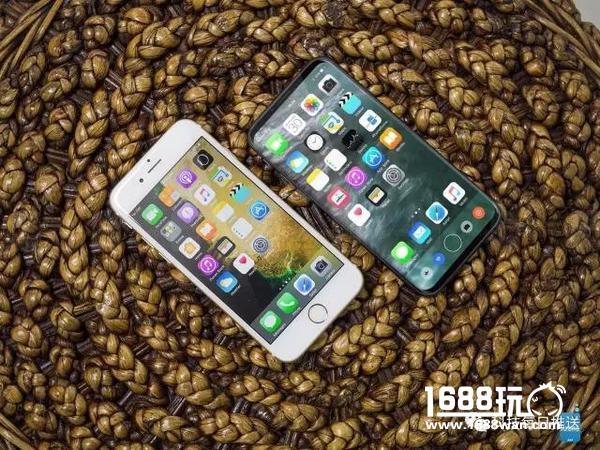 iphone8真机曝光:外媒上手iPhone 8真机图![多图]图片2