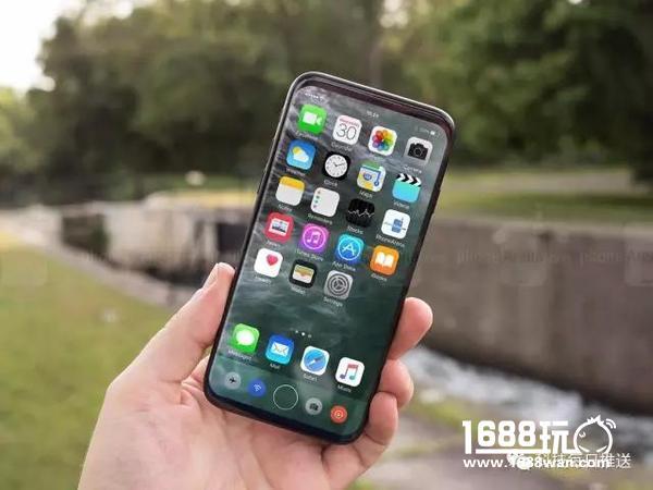iphone8真机曝光:外媒上手iPhone 8真机图![多图]图片4