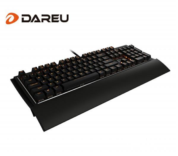 达尔优DAREU发布EK835 机械键盘[多图]图片2