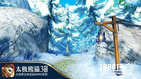驰骋荒野《太极熊猫3:猎龙》西部王国地图详解[多图]图片5