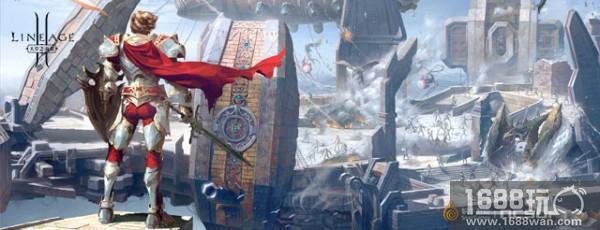 《天堂2:血盟》五一特别版仲夏盛典即将开启[多图]图片3