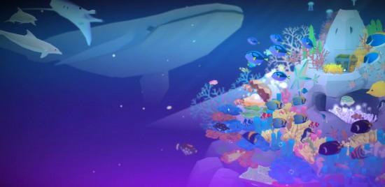 徜徉海底世界!深海水族馆已上架[多图]
