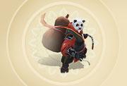天下手游召唤兽熊猫大侠怎么样?熊猫大侠技能解析