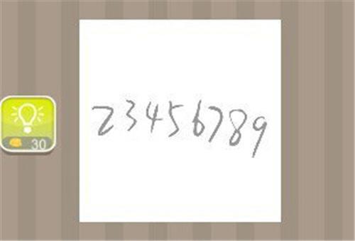 疯狂猜成语23456789打一成语[图]