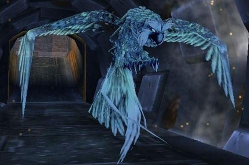 魔兽世界智者奥尔姆在哪抓?幽灵鸟智者奥尔姆刷新地点[多图]