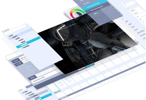 白鹭引擎3D版本内测,首推真3D网游引领H5游戏品质[多图]