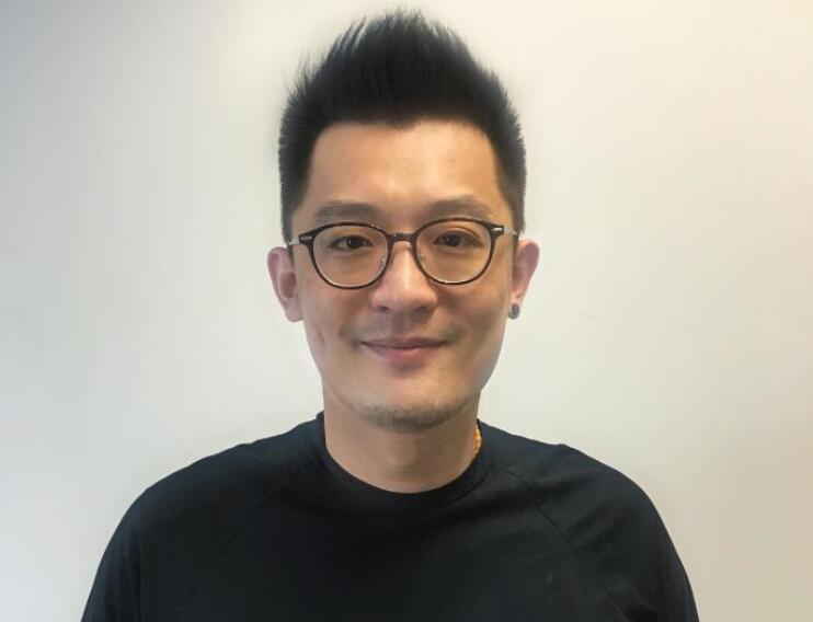 北京水果堂CEO李伟将出席2018CIGC[图]