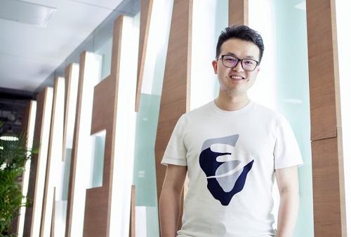 蓝港互动集团宣布高管任命,分别任命陈浩、严雨松为蓝港游戏及蓝港影业CEO[多图]