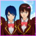 樱花校园模拟器游戏