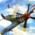 战机轰炸二战游戏