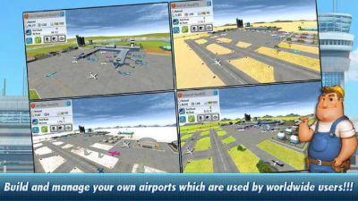 航空大亨2游戏安卓版下载图片1