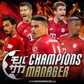 冠军足球经理2019游戏