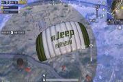 刺激战场Jeep限定T恤和降落伞怎么得?指南针怎么获得?[多图]
