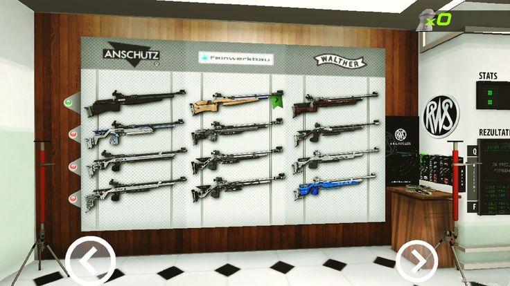 射击厕所步枪游戏图2