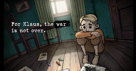 我的孩子生命之源手游好玩吗?故事剧情玩法评测与对战争的思考[图]