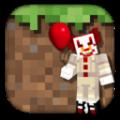 小丑的像素世界游戏