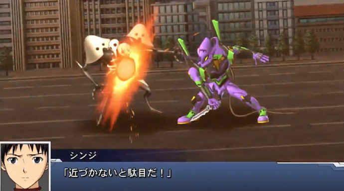 超级机器人大战DD手机版图2