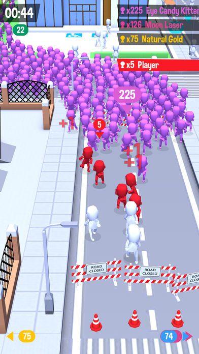 Crowd City游戏图1