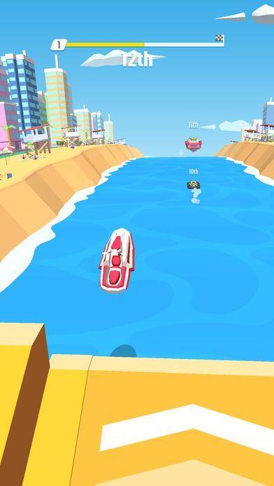 Flippy Race中文版图2