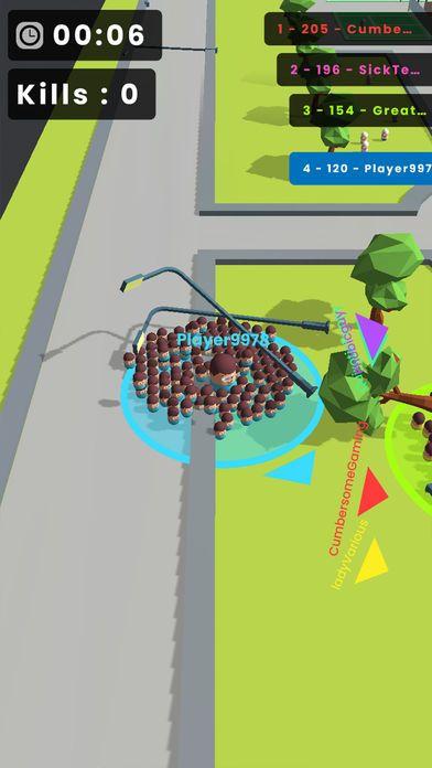 Popular Wars游戏图3
