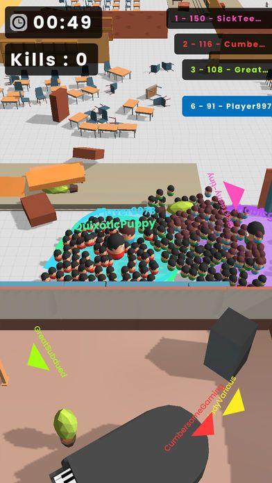 Popular Wars游戏图2