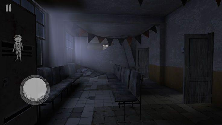 鬼修女1.1.9无敌版内购最新破解版(Evil Nun)图片2