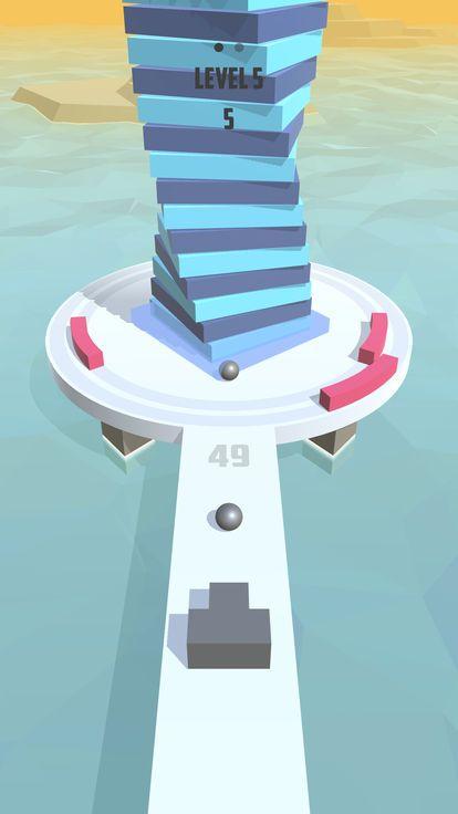 FireBalls3D游戏图2