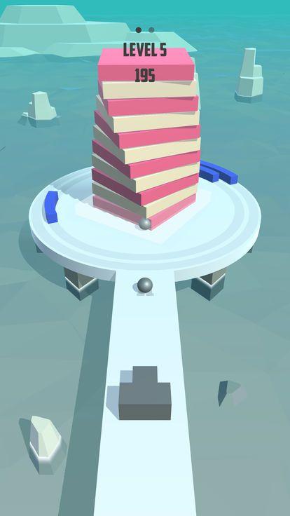 FireBalls3D游戏图3