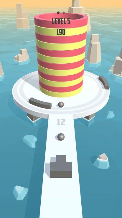 FireBalls3D游戏最新安卓版下载图片1
