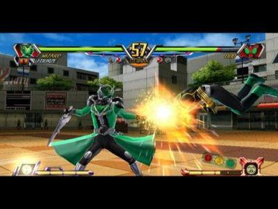 假面骑士超巅峰英雄游戏官方最新版下载图片1
