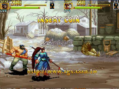三国战纪2游戏官方最新版下载图片1