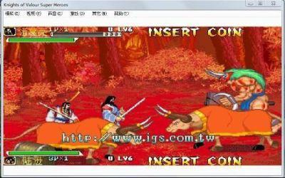 三国战纪2007游戏官方最新版下载图片1