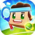 趣味网球游戏