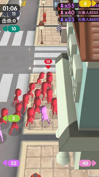 火柴人求生大战游戏安卓版图片4