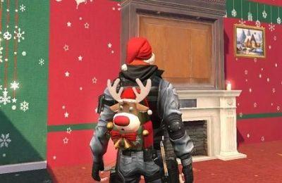 明日之后打雪仗圣诞特训怎么玩 金银苹果怎么获得图片3