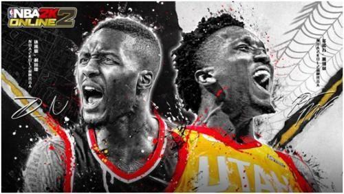NBA2KOL2手机游戏官方安卓版 v0.2.25截图