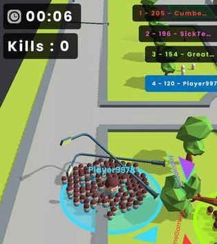 Popular Wars粉丝战争怎么获得高分?粉丝战争新手玩法攻略[图]