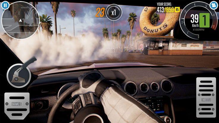 CarX漂移赛车2游戏图2