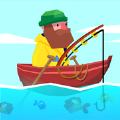 Idle Fishing游戏