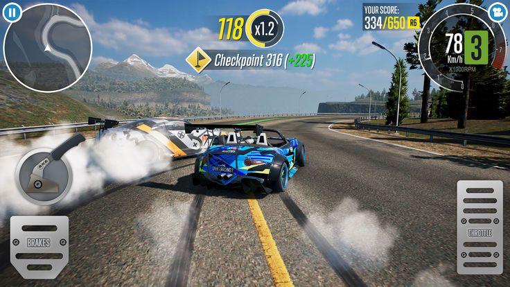 CarX漂移赛车2游戏图1