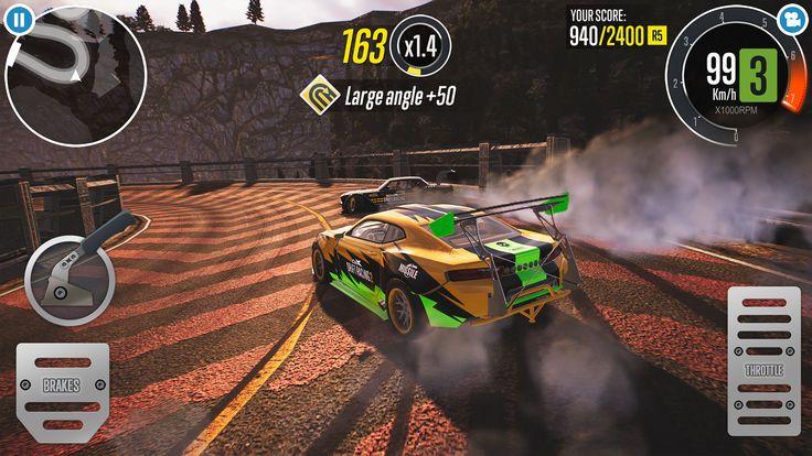 CarX漂移赛车2游戏官方正式版图片1