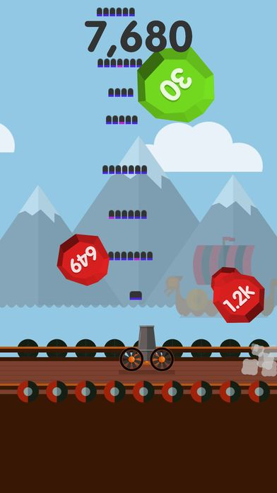 BallBlast游戏图1