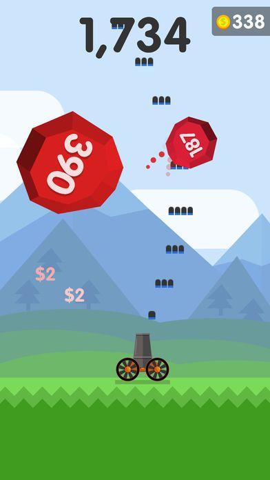 BallBlast游戏下载中文最新版图片2