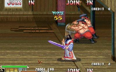 三国战纪四剑传说游戏图2