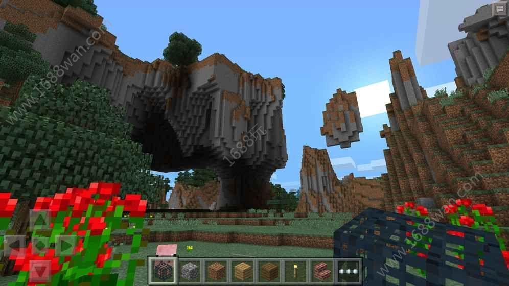 我的世界Minecraft1.9.0.3手机版官方下载图片1