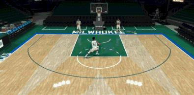 NBA2K19欧洲步怎么弄?NBA2K19欧洲步操作图文教程图片2